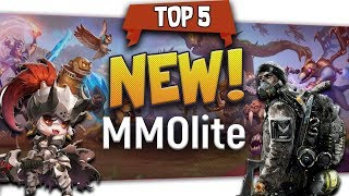 """🤯 Best New """"MMOlite""""  Get Hype For MMO Like!"""