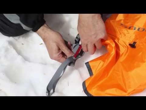 Ferrino Expidition Camping Tent - Snowbound 3 Tent