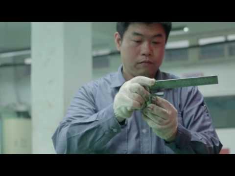 勞動部勞動力發展署高屏澎東分署「銲接、鋼結構製作縮實攝影」影片