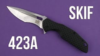 Skif 423A - відео 1