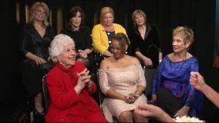 'The Facts of Life' Cast Reunites on 'GMA' (04.12.11)