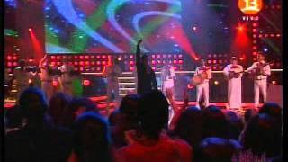 Mi Nombre Es - Luis Miguel (Marcelo Mellado - Semifinal 2ª Temporada)