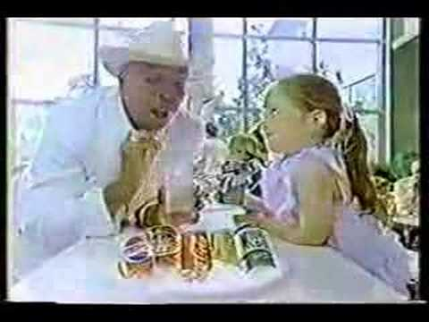 7 Up Commercial (1984) (Television Commercial)