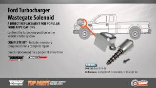 p0245 turbocharger wastegate solenoid a low - Video vui nhộn