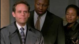 Promo - Cross-over The Practice et Ally McBeal