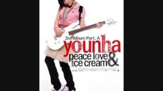 Preview Younha Vol3 Part A Peace Love & Ice Cream