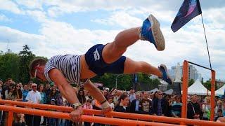 Kiev Workout Battle 21/05/16