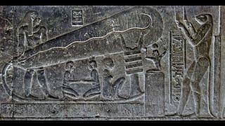Elektryczność w starożytności. Światło bogów.