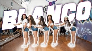 BLANCO   J. Balvin   Choreography Emir Abdul Gani