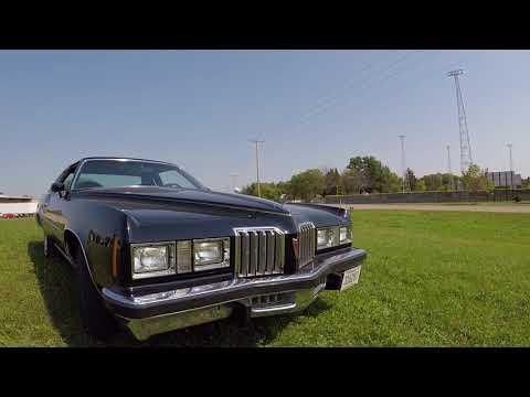 1977 Pontiac Grand Prix for Sale - CC-1020299