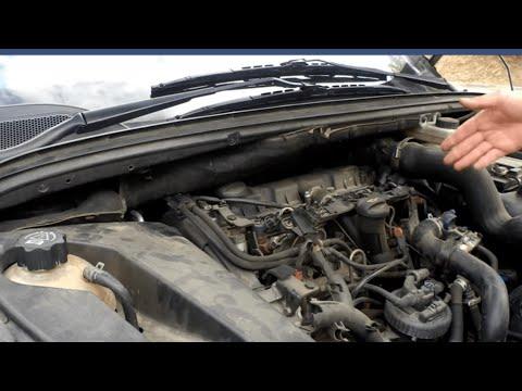 Comprobación calentadores del auto