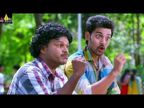 Lovers Movie Sapthagiri and Sumanth Ashwin Comedy Scenes Back to Back | Latest Telugu Scenes