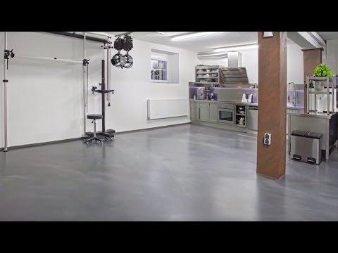 Brillux Floortec 2K-Mineralico SL 470