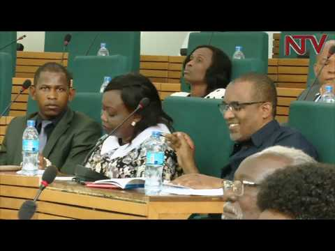 EALA MPs want corrupt EAC civil servants fired
