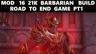 neverwinter mod 16 barbarian - Thủ thuật máy tính - Chia sẽ