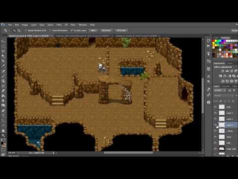 Parallax mapping смотреть онлайн видео в отличном качестве и