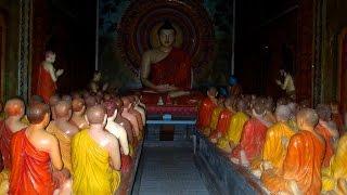 Шри-Ланка. Полный видео-отзыв. Часть 4/8