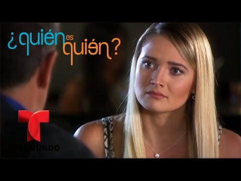 ¿Who is Who? | Episode 6 | Telemundo English