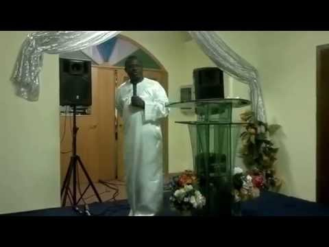 """CCC. PROMISED LAND  VERONA, ITALY  """"  LIFE IMPACT """"  WITH DR OMOLOLU  OF MARANATHA INT  MINISTRY"""