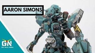 Gunpla Insider: Aaron Simons GBWC Australia 2018 Champion