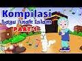 Kompilasi Lagu Anak Islam bersama Diva part 1