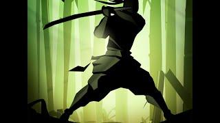 Shadow Fight 2 OST - Old Sensei