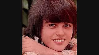 Donny Osmond  ( Go Away Little Girl / Tyros 5 )