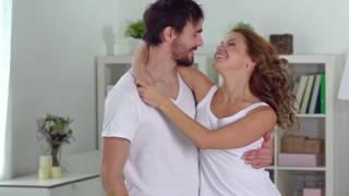 Реклама GetClean | Пример видео с футажем и пекшотом | C&B