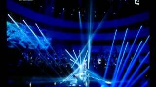 Christophe Les Mots bleus 80 musiciens 21 09 13
