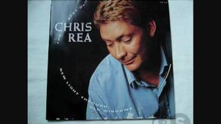 Chris Rea Candles