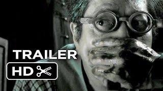 Мистика и ужасы, Rigor Mortis. Hong Kong Horror Movie