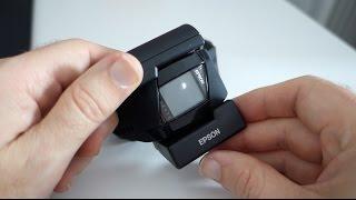 Epson Pulsense PS-500 - Geek Vlog 283 #fitnesstracker #broadband