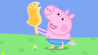 Peppa Pig English Episodes LIVE | Peppa Pig NEW 2017 Peppa Pig Official