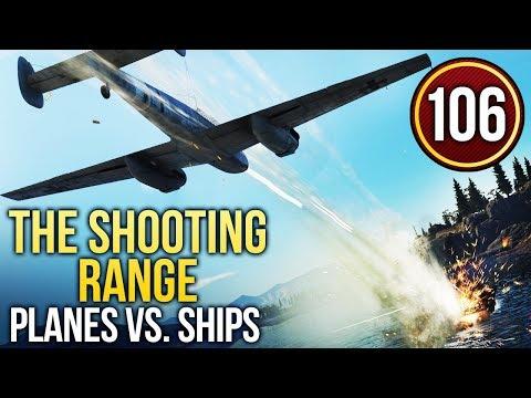 War Thunder: The Shooting Range | Episode 106