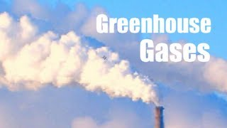 Greenhouse Gas - Types