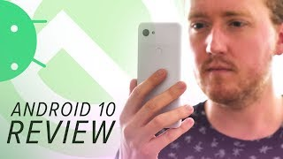 Android 10 Review: This is Android in 2020! Android Q