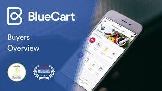 BlueCart video