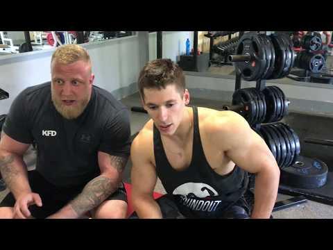Niż leczyć mięśnie pośladków