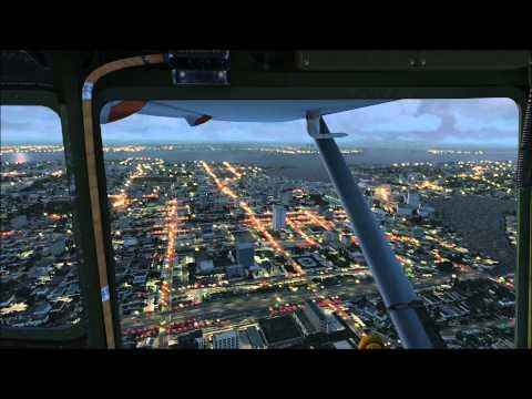 Roads and street lights? :: Microsoft Flight Simulator X