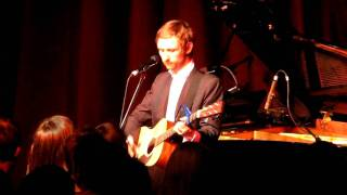 The Divine Comedy - Songs Of Love and The Plough - Tabernacle London 12/05/2010
