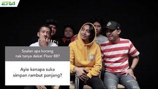 Ask Me Question Bersama Floor 88
