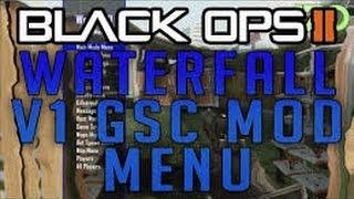 black ops 2 multiplayer mod menu pc tutorial - TH-Clip