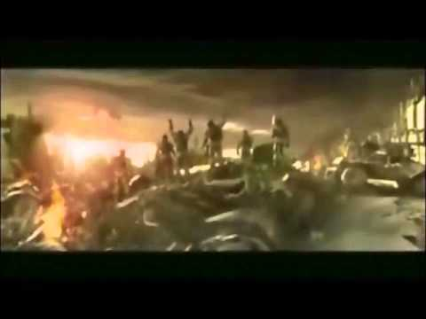 WARPATH  ASSASSINS-SNIPER / HALO 4 amv
