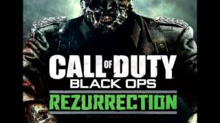 black ops 1 zombies kino der toten game over song - Thủ