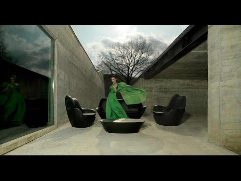 Кресло Sabinas