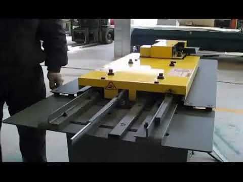 Cleat Forming Machines