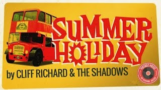 Summer Holiday By Cliff Richard & The Shadows