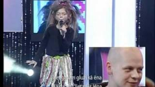 Alīna Ņikitina (RADIO, RADIO)