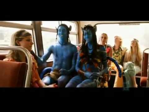 AVATAR 2 Trailer [English]