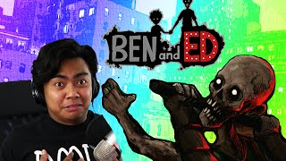 SECRET ZOMBIE LOVER! | Ben And Ed #1